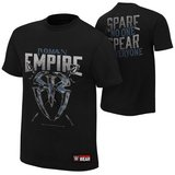 WWE Roman Reigns Empire T-Shirt - NEW in Camp Lejeune, North Carolina