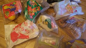 Mcdonalds toy collection (12 pc) in Alamogordo, New Mexico