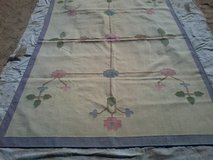 """5'5"""" x 8'5"""" Area Rug/Wall Tapestry in 29 Palms, California"""