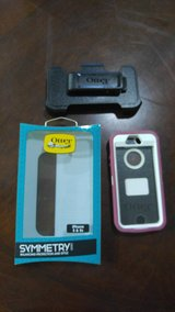 iphone OtterBox Used Defender/Symmentry Protection in Spring, Texas