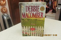 """Paperback Book """"1022 Evergreen Place"""" By Debbie Macomber in Kingwood, Texas"""