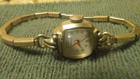 Womens Hampden Antique automatic wind Watch in Alamogordo, New Mexico