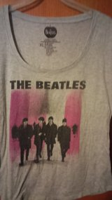 The Beatles tshirt in Spring, Texas