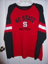 NC STATE WOLFPACK JERSEY in Cherry Point, North Carolina