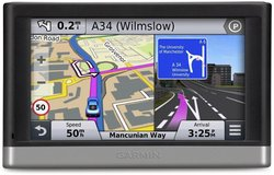 Garmin 2567 sat nav in Lakenheath, UK
