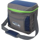 SEATTLE SEAHAWKS Coleman 16-Can 24-Hour Soft-Sided Isulated Cooler *** NEW *** in Tacoma, Washington