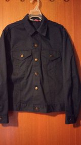 Levis jacket in The Woodlands, Texas