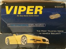 Viper 5000 car security system in Byron, Georgia