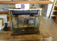 """2 Wood burning Fireplaces, MH approved 1/2"""" clearance in Alamogordo, New Mexico"""