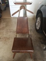 Butler (Valet) chair in Aurora, Illinois
