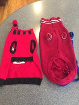 Dog sweaters in Naperville, Illinois