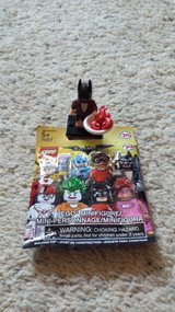 LEGO Batman Minifigure - ROBE BATMAN in Camp Lejeune, North Carolina