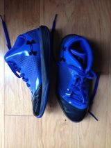 Basketball shoes,underarmor in Naperville, Illinois
