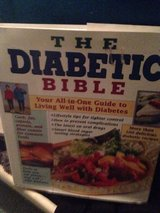 2 Great books diabetic and organic gardening in Tacoma, Washington