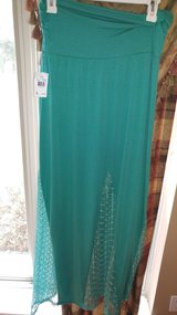 Nwt women's maxi skirt in Spring, Texas