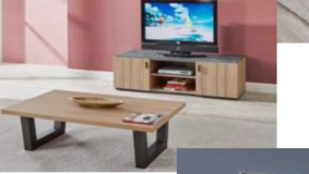 Celle Coffee Table and TV Stand including Delivery -  in 2 colors - see VERY IMPORTANT below... in Spangdahlem, Germany