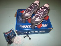 4 Wheelers by Sketchers Size 7 in Orland Park, Illinois