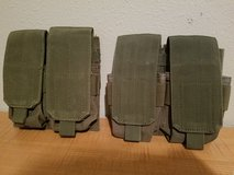 Double 5.56 .233 Magazine Pouch in Kingwood, Texas
