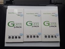 Tempered glass screen protector iPhone 5 in Fort Campbell, Kentucky