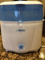 Dr Browns bottle sterilizer in Bolingbrook, Illinois