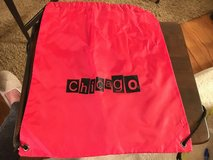 """Chicago"" Nylon Backpack in Naperville, Illinois"