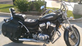 2004 Suzuki Intruder 1400 in Kingwood, Texas