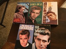 James Dean Tapes in Aurora, Illinois