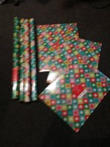 New gift wrapping lot in Plainfield, Illinois