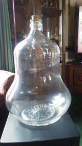 Large, Vintage Crisa Jug, Made in Mexico in Fort Campbell, Kentucky