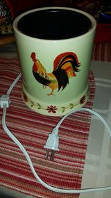 Rooster Electric Candle Warmer in Fort Campbell, Kentucky