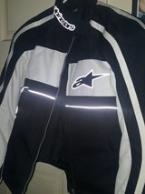 Alpinestar Stella Motorcycle Jacket in Yucca Valley, California