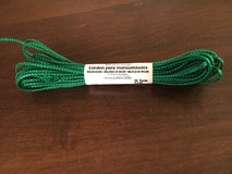 Green Craft Cord in Bolingbrook, Illinois