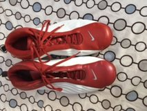 Basketball shoes Nike Max Air size 16 in Aurora, Illinois