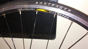 """Used Alexrim AT-450 (bontrager tire) 622 x 14"""" in Alamogordo, New Mexico"""