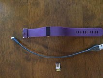 Fitbit Charge HR in Joliet, Illinois