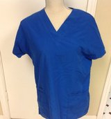 Cherokee Scrub Top  Med Smock Type in Kingwood, Texas