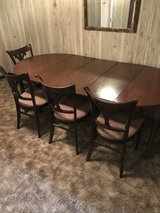Vintage Dinning Room Set in Alamogordo, New Mexico