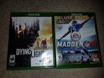Xbox one games in Fort Polk, Louisiana