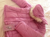 Size 10-12 cold weather jacket in Camp Pendleton, California