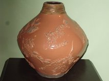 "pier 1 vase 10.5""h x 10""w in Chicago, Illinois"