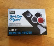 Totes Remote Finder Boxed Set-With Batteries-NEW!! in Chicago, Illinois
