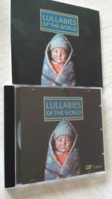 Lullabies of the world in Bolingbrook, Illinois