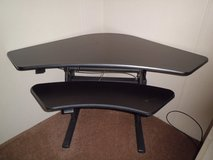 Computer  Desk (like new ) Reduced in Camp Lejeune, North Carolina