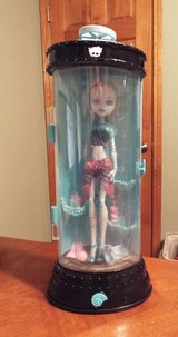 Monster high Lagoona Blue And Her Hydration Station in Joliet, Illinois