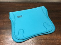 Built Neoprene iPad Sleeve in Okinawa, Japan