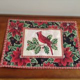 Christmas Placemat Set in Bolingbrook, Illinois