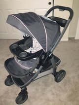 Graco Modes Click Connect Travel Stroller in Camp Pendleton, California
