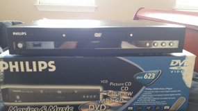 PHILIPS DVD PLAYER in Fort Polk, Louisiana