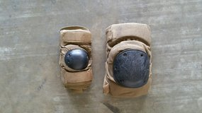 MILITARY ELBOW AND KNEE PADS in Leesville, Louisiana
