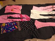 Nice warm pants, leggings, and tights size 3T-4T in Okinawa, Japan
